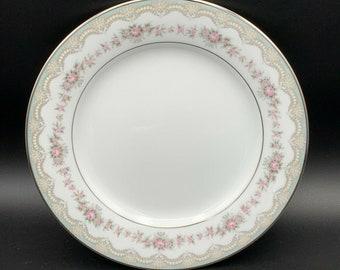 On Sale Noritake China Glenwood 7 inch Salad Plate 5770