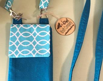 Phone purse crossbody bag Click for more color options!