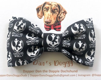 Star Wars Bow Tie for Dogs