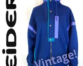 Vintage Eider Series 200 Windstopper Jacket Sz L