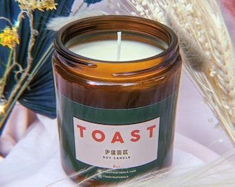 Perk Soy Candle (8 oz.)