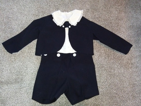 Vintage Child's Clothing
