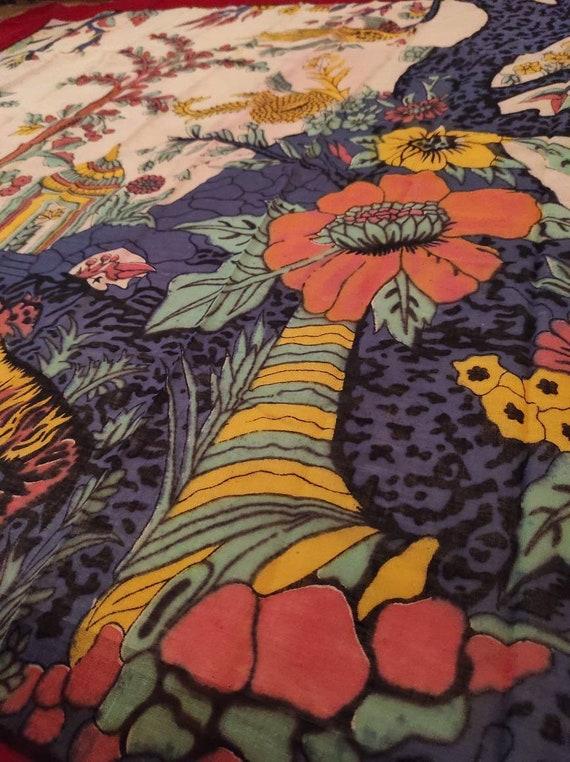 Raffaella Curiel cotton scarf