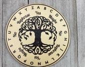 Tree of Life Pendulum Board - Back in Stock