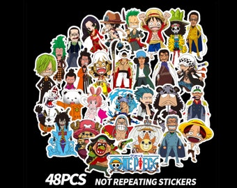Computers One Punch Man One Punch Man Stickers 70pcs Waterproof Durable Stickers Classic Japanese Anime Stickers for Laptops Water Bottles
