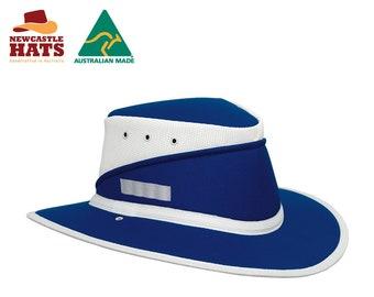 Newcastle Hats Flinders Golf Hat