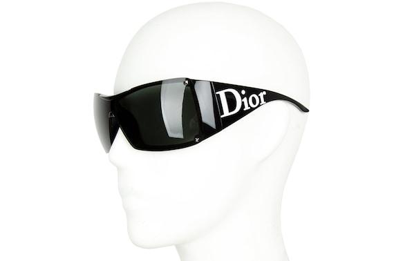 2000s Dior Overshine 2 sunglasses / Y2K Dior Gall… - image 1