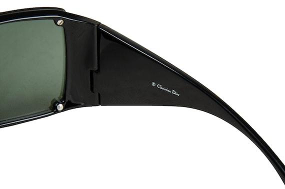 2000s Dior Overshine 2 sunglasses / Y2K Dior Gall… - image 9