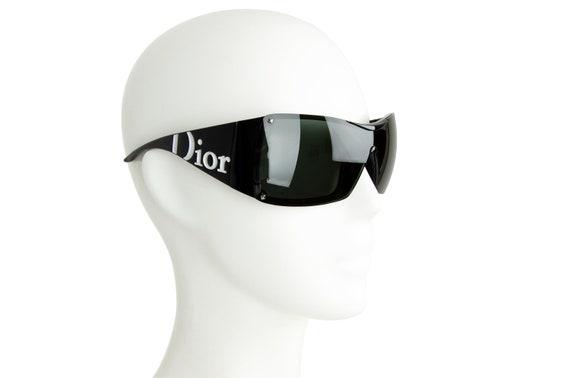 2000s Dior Overshine 2 sunglasses / Y2K Dior Gall… - image 3
