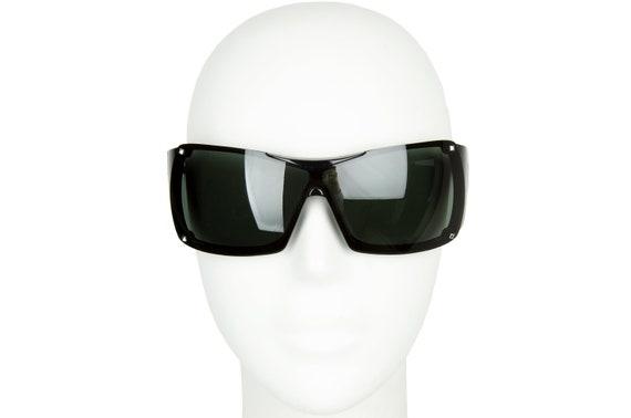 2000s Dior Overshine 2 sunglasses / Y2K Dior Gall… - image 2