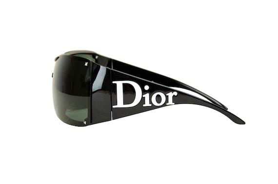 2000s Dior Overshine 2 sunglasses / Y2K Dior Gall… - image 7