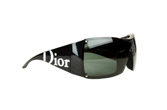 2000s Dior Overshine 2 sunglasses / Y2K Dior Gall… - image 6