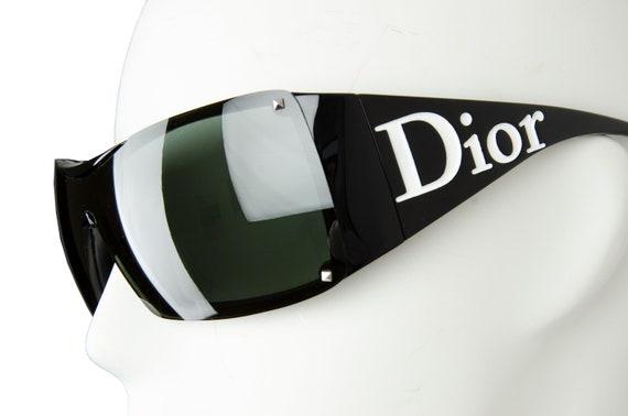 2000s Dior Overshine 2 sunglasses / Y2K Dior Gall… - image 5