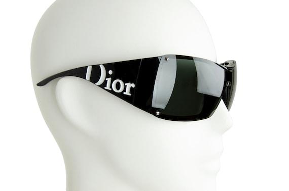 2000s Dior Overshine 2 sunglasses / Y2K Dior Gall… - image 4