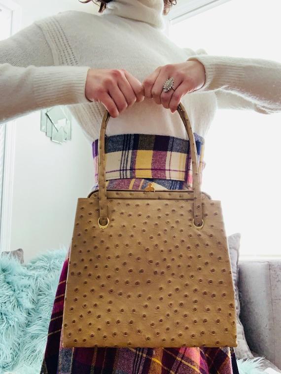 Vintage 1950s Coblentz Handbag