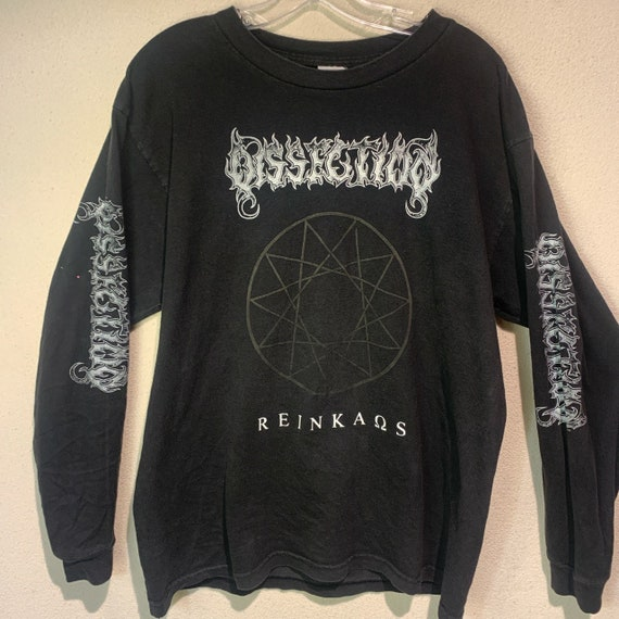 Dissection Long Sleeve T-shirt
