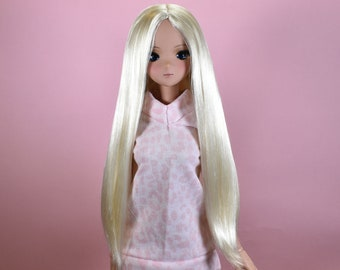 SIZE 6-7  Color Blonde Doll Wig Cheri Collection FREE SHIPPING Bebe