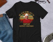 Vintage Clark Griswold Shirt National Lampoon 39 s Christmas Vacation T-Shirt Classic Movie Tee Gift For Birthday Short-Sleeve Unisex T-Shirt