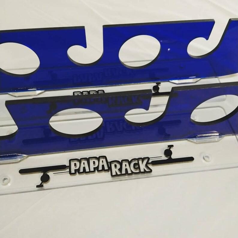 Papa Racks!