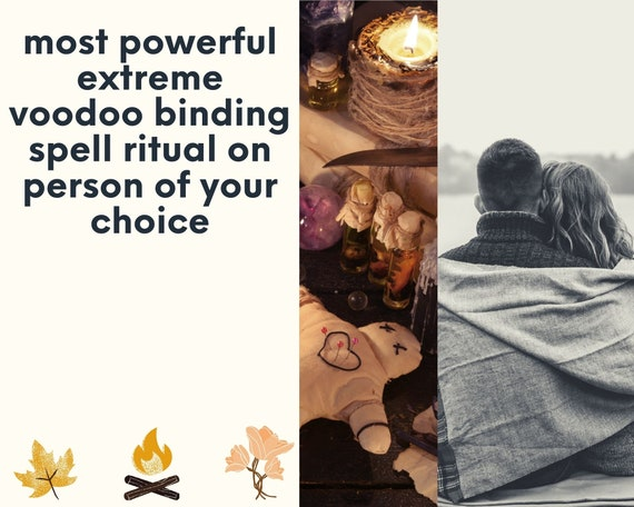 What is a binding spell