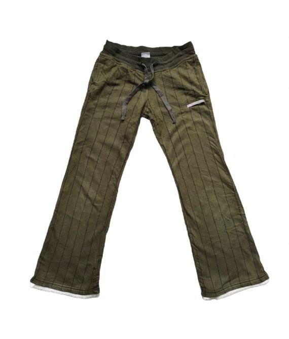 ADIDAS Wide Leg Cropped Pant