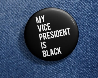 or Shirt! Stylish Button for Your Poster Board Black Queen Original Pin Bag