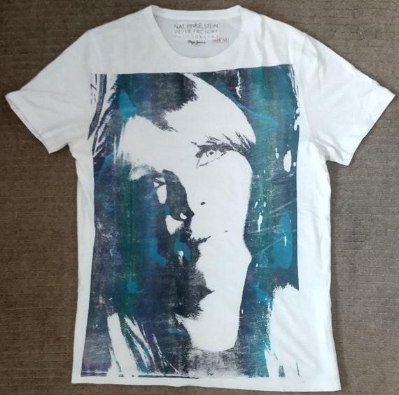Nico T-shirt  - The Velvet Underground, Limited Ed