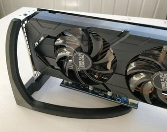 External GPU Mining Stand
