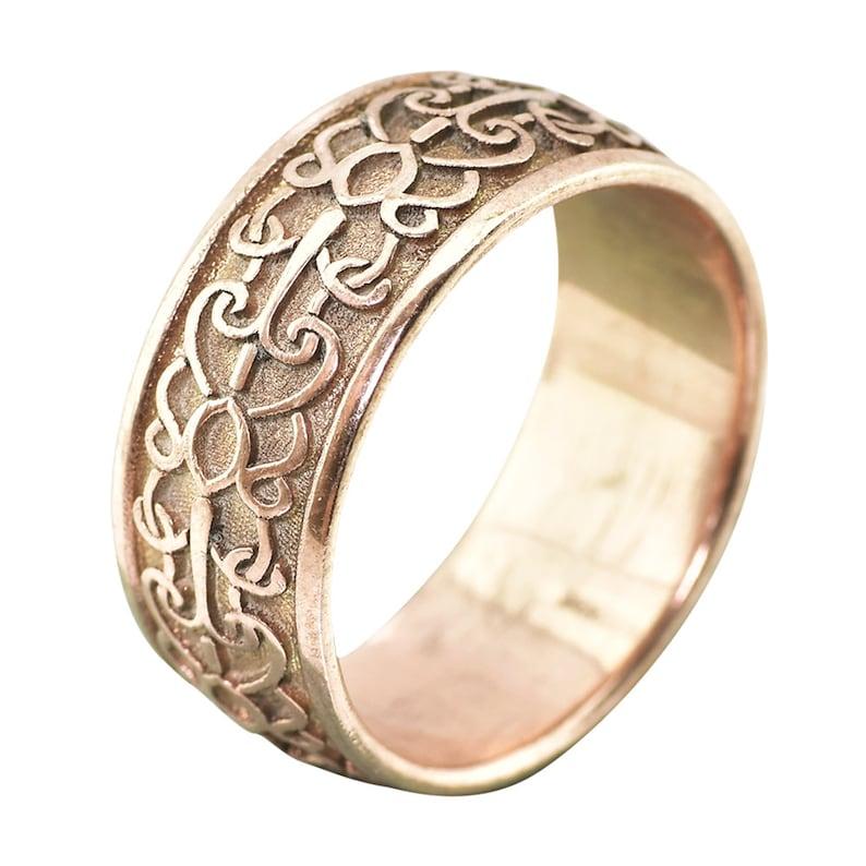 Ozcan Deniz Ring Ring of Ozcan Deniz \u0130stanbul Bride Faruk Boran Ring wedding Band Ottoman ring Gold Ring Engagement Ring