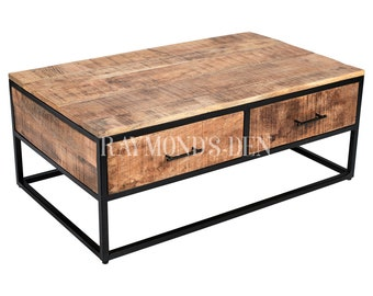 Coffee Table Frame Etsy