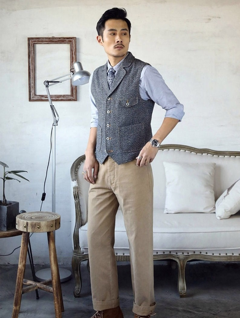1920s Men's Outfit Inspiration – Costume Ideas Roaring Twenties may  AT vintagedancer.com
