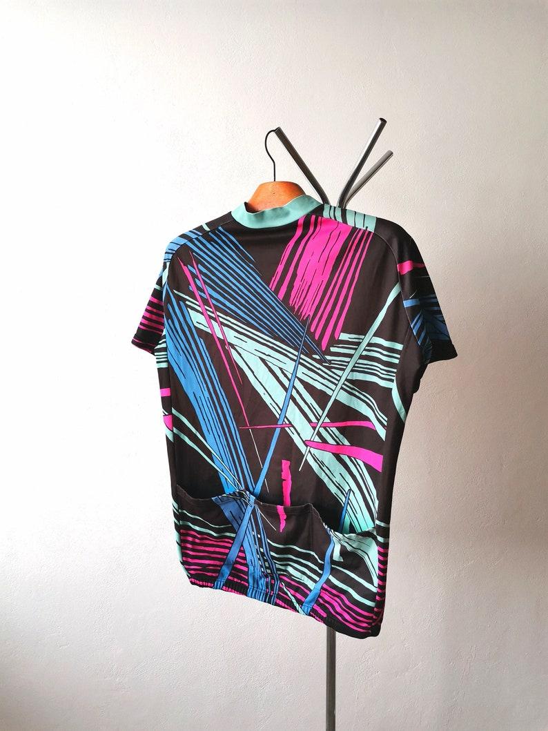 XXL 90/'s Ultima cycling jersey