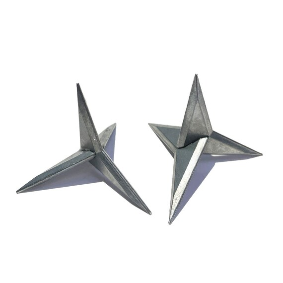 Tire Spikes Strip Car Road Caltrops Tyre Spike Strips for Tire Caltrop