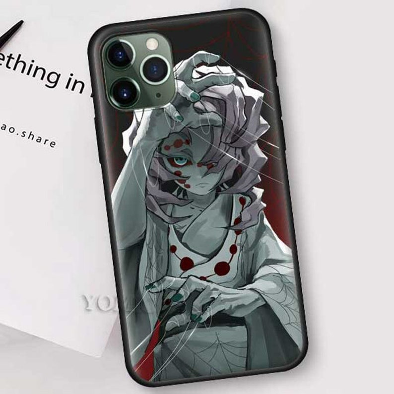 Phone Case iPhone 12 11 Pro Max XR X 8 7 6 Plus for Anime Lover gifts for her