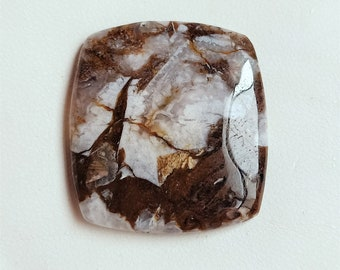 52.75 Cts WILD HORSE Cabochon 100/% Natural Oval Shape Loose Gemstones 27x45x4 mm