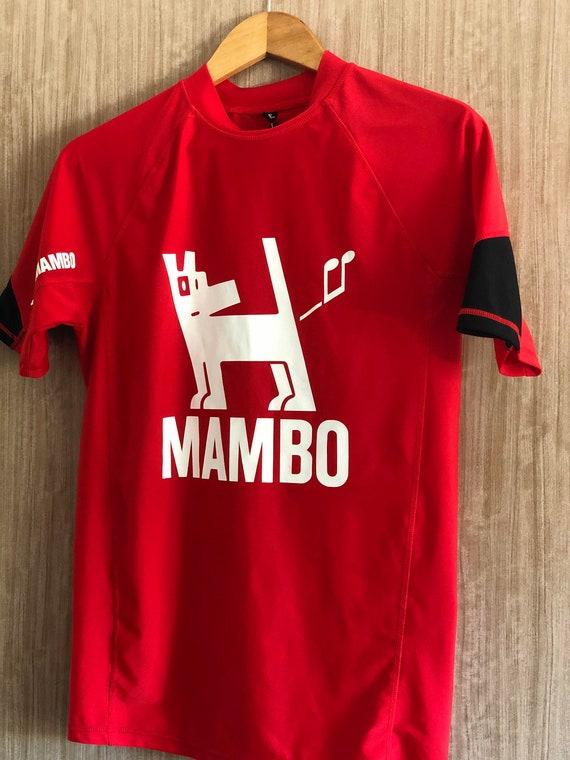 90 s Mambo T-shirt Rare