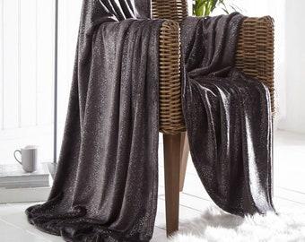 Sparkle Shimmer Throws Blanket