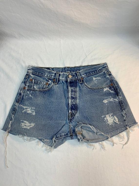 Authentic Vintage Levi's Shorts