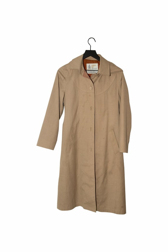 Camel London Fog Trench - image 1