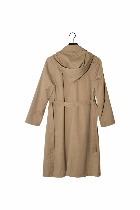 Camel London Fog Trench - image 2