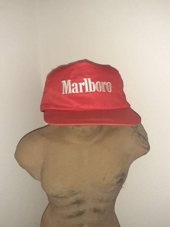 Marlboro original 90's snapback