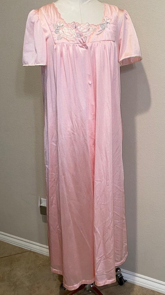 Vassarette Underneath All Vintage Gown