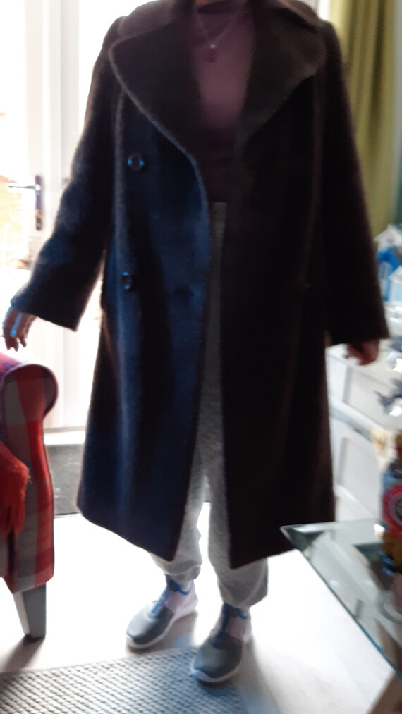 Vintage 1950's ladies coat