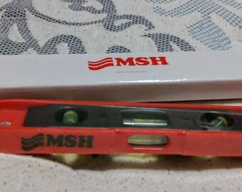 MSH Level