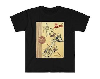 Aviation High School Redondo Beach - Unisex Softstyle T-Shirt