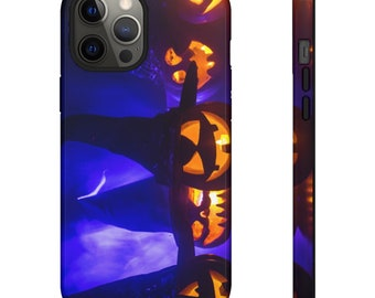 Happy Halloween - All IPhone and Samsung Tough Holiday Cases