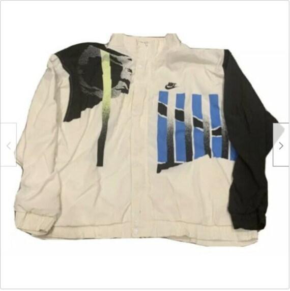 Nike Challenge  court Agassi Jacket vintage