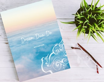 Inspirational Notebook   Back to School Gifts   Islamic Gifts for Teachers & Kids