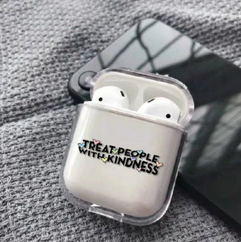 Harry Styles Airpod Case Harry Styles Adore You Fine Line Earphone Case Charging Box For AirPods 1 2 Pro Hard Clear Protective Accessories