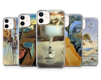 Dali iphone case | Etsy